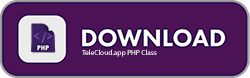 Download TeleCloud PHP Class